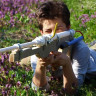 Türk 'Tony Stark' Lise Öğrencisi, El Pompasından Tüfek Yaptı