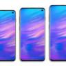 Samsung, Görünmez Kamera Deliği Olan Bir Telefon Yapıyor