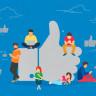Tek Soruluk Dev Anket: Favori Sosyal Medya Uygulamanız Hangisi?