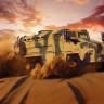 Yerli Üretim Zırhlı Aracımız Kirpi'ye Diğer Ülkelerin Yoğun İlgisi Sürüyor