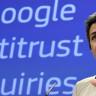 AB, Google'a Yine Sağlam Bir Ceza Yazmaya Hazırlanıyor