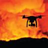 Türk Firmalar, Orman Yangınını Anında Fark Eden Otonom Drone Geliştirdi