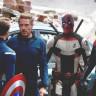 Avengers: Endgame Fragmanını Deadpool'un İstila Ettiği Fan Yapımı Fragman