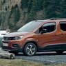 Peugeot'un Yeni Hafif Ticari Aracı Rifter Türkiye'de Satışa Çıktı