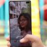 Samsung Galaxy S9'lara Galaxy S10'un Özçekim Özelliği Geldi