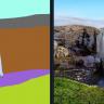 Nvidia'nın Yapay Zekasının Basit Bir Çizimi Neye Dönüştürdüğünü İzleyin (Video)