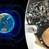İnsan Beyninin Dünya'nın Manyetik Alanını Algılayabildiği Keşfedildi