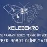 Yaratıcı Ruhlar, Robotlarını GTÜ'de Yarıştıracak
