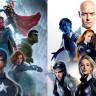 X-Men ve Fantastik Dörtlü'nün Marvel Evrenine Katılmasının Önü Resmen Açıldı