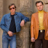 Brad Pitt ve Leonardo Di Caprio'lu Once Upon a Time in Hollywood Filminden İlk Fragman Geldi