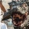 Game of Thrones'taki Ejderha Sahneleri Nasıl Çekiliyor?