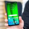 Motorola, G7 Plus'ın Kernel Kaynak Kodlarını Paylaştı