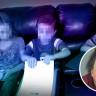 Çocuklarına İşkence Yaptığı Ortaya Çıkan YouTuber Anne Tutuklandı
