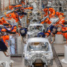 BMW'nin, Türkçe Yasağını Şikayet Edenleri İşten Çıkaracağı İddia Edildi