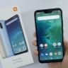 Android One'lı Yeni Xiaomi Telefondan İlk Bilgiler Geldi