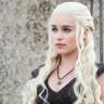 Emilia Clarke, Game of Thrones'un İlk Sezonlarında 2 Defa Beyin Anevrizması Geçirmiş