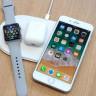 Söylenti: Yeni iPhone'larda Kablosuz Ters Şarj Teknolojisi Kullanılacak