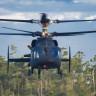 Boeing ve Sikorsky'nin Ortaklığıyla Üretilen Dünyanın En Hızlı Savaş Helikopterinin İlk Kalkışı Gerçekleşti