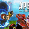 Apex Legends'a Sezon Bitmeden Bir Karakter Daha Eklenecek