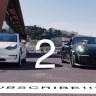 60 Bin Dolarlık Tesla Model 3 ile 295 Bin Dolarlık Porsche 911 GT2 RS Kapışması