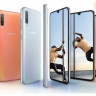 Infinity-U Ekranlı Samsung Galaxy A70 Tanıtıldı: İşte Özellikleri