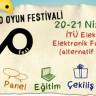 İTÜ Video Oyun Festivali  20 Nisan'da Başlıyor!