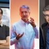 Modern Yapay Zekaların Temelini Atan Üç Dâhi, Bilgisayarın Nobel'i Turing Ödülü'nü Aldı