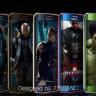 Samsung, S6 ve S6 Edge'i Avengers Temalı Sunacak