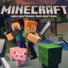 Minecraft'ın Yeni Güncellemesiyle Oyunun Yaratıcısı Notch'ın İsmi Açılış Ekranından Kaldırıldı