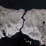Avrupa Uzay Ajansı, İstanbul Boğazı'nın Üç Ayrı Radarla Çekilen Görüntülerini Yayınladı