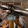 NASA'nın Mars Helikopterleri, İlk Uçuşlarını Başarıyla Tamamladı