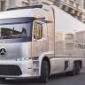 Alman Otomotiv Devi Daimler, Otonom Kamyonlar İçin Torc Robotics'i Satın Aldı