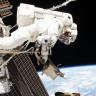 Uluslararası Uzay İstasyonu'ndaki Eski Bataryalar Yenileriyle Değiştiriliyor