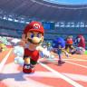 SEGA, Mario ve Sonic'li Yeni Oyunlarını Duyurdu