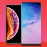 Samsung Galaxy S10+, Düşme Testinde iPhone Xs Max ile Yarıştı