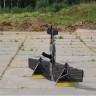 Bir Rus Drone'u, Başka Bir Drone'u Pompalı Tüfekle Vurdu