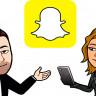 Snapchat, Uygulamayı Yeniden Canlandıracak 'Yer Bildirimi' Özelliğini Duyurdu