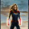 Captain Marvel, Gişede 1 Milyar Dolar Hasılat Barajını Aştı
