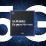 Samsung, Kendisine Ait 5G Modem ve Yonga Setlerinin Seri Üretimine Başladı