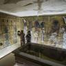 Bir Firavunun Mezarı Canlı Yayında Açılacak