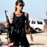 """Serinin Efsane Karakteri Sarah Connor: """"Son Üç Terminatör Filmi Unutulabilir"""""""