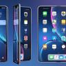 Apple, Kapaklı Bir Telefon İçin Patent Başvurusunda Bulundu