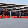 Ulaşıma Yeni Bir Soluk Getirecek 250 Kişi Kapasiteli Uzun Elektrikli Otobüsler Üretildi