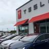 Tesla'nın Kıdemli Küresel Güvenlik Müdürü Şirketten Ayrıldı