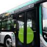 Paris'in Toplu Taşıma Filosu Elektrikli Hale Getiriliyor