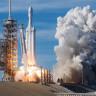 SpaceX, Falcon Heavy ile İlk Ticari Uçuşunu Bu Gece Gerçekleştirmeye Hazırlanıyor