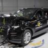 Range Rover Evoque, Euro NCAP Çarpışma Testinden 5 Yıldızla Geçti