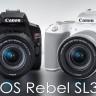 Canon, EOS 250D'nin Nisan Sonunda Çıkacağını Duyurdu