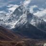 Dünyanın En Yüksek Noktası Everest'in Yüksekliği Yeniden Ölçülecek