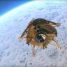 İsrail Başaramadı: Beresheet Uzay Aracı Ay'a Çarparak Paramparça Oldu